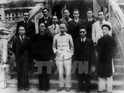 Second National Party Congress