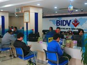 BIDV listed in world's 2,000 largest companies