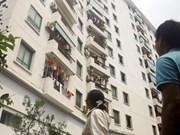 Gov't seeks housing to reach more buyers
