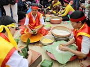 Phu Tho active in preserving Hung King worship rituals