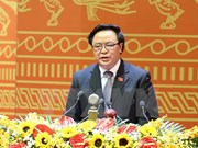 National sovereignty of supreme importance: Party official