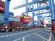 Dry ports development orientation adjusted