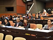 Vietnam attends Cuba workshop on hero Jose Marti