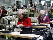Garment firms prepare for tough battle at home as trade deals loom