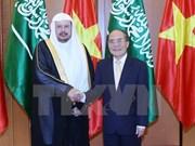 Saudi Arabia treasures ties with Vietnam: top legislator