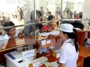 Benefits of health insurance card holders are guaranteed