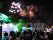 HCM City to hold firework displays for Tet celebration