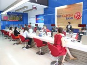 Viet Capital Bank gets nod for 10 new branches, transaction offices