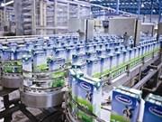 Vinamilk's profit rises 28 percent