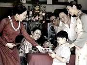 """""""Xong Dat"""" – A cherished Lunar New Year tradition"""