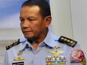 Indonesia: Four killed in military plane crash