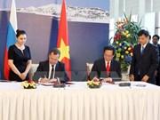 Kazakhstan ratifies Vietnam-Eurasian Economic Union FTA