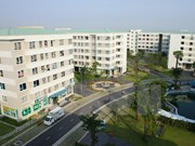 Property remains hot topic in Vietnam