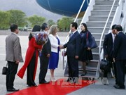 Prime Minister arrives in US for special ASEAN-US summit