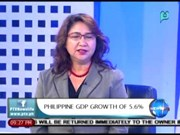 Philippines lowers 2016 GDP growth target