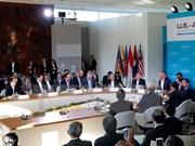 ASEAN-US Special Leaders' Summit releases Sunnylands Declaration