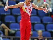 Vietnamese gymnast has his move officially added to code