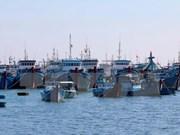 Island fishermen reap profits from decree on fishing development