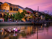 Hoi An festival promotes farm produce and craft