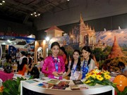 Russians become honourable guests of Vietnam int'l travel mart