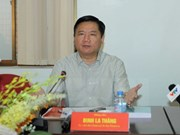 HCM City Party Committee Secretary's hotline busy