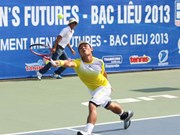 Futures series arrives in Vietnam
