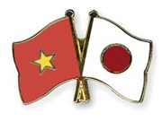 Japanese enterprises keen on investing in Vietnam