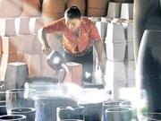 Handicraft industry must compete
