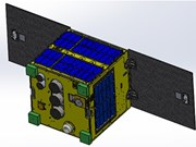 Vietnam satellite to enter space by 2018