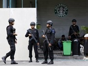 UN warns of transnational crime across Southeast Asia