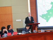 Hai Phong hosts workshop on climate change in Red River Delta