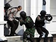 Australia warns of terror threat in Indonesia