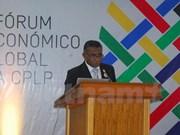 Timor Leste hosts first Portuguese-speaking community's forum