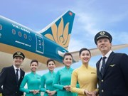 Vietnam Airlines offers sales on Hanoi-Bangkok airfares