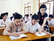 Performance of Lao students in Vietnam reviewed