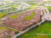 First int'l motorsport facility introduced in Vietnam