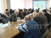 Russian experts laud Vietnamese Party's leadership