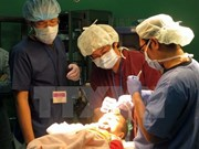 US medical mission provides free operations to needy children