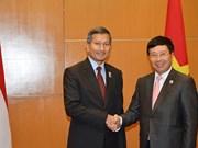 Singapore to bolster COC formulation