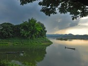 Thailand seeks to utilise Mekong River water for agriculture
