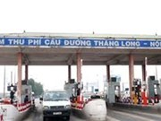 Software problems plague toll station