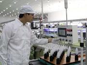 Vietnam's FDI inflow surges at start of year