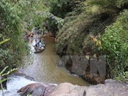 Waterfall accident: tour organiser's operations suspended