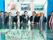 Hai Phong should select investment projects thoroughly: State leader