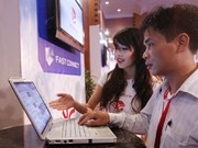 Vietnam's telecom sector sees growth