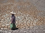 Thailand calls on manufacturers to cut water usage