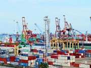 Indonesia reports five-year high trade surplus in February