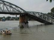 Towboat owner in Ghenh bridge collapse case arrested