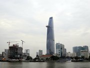 HCM City's economy sees huge boost in first quarter