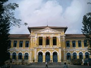 HCM City upgrades 130-year-old building